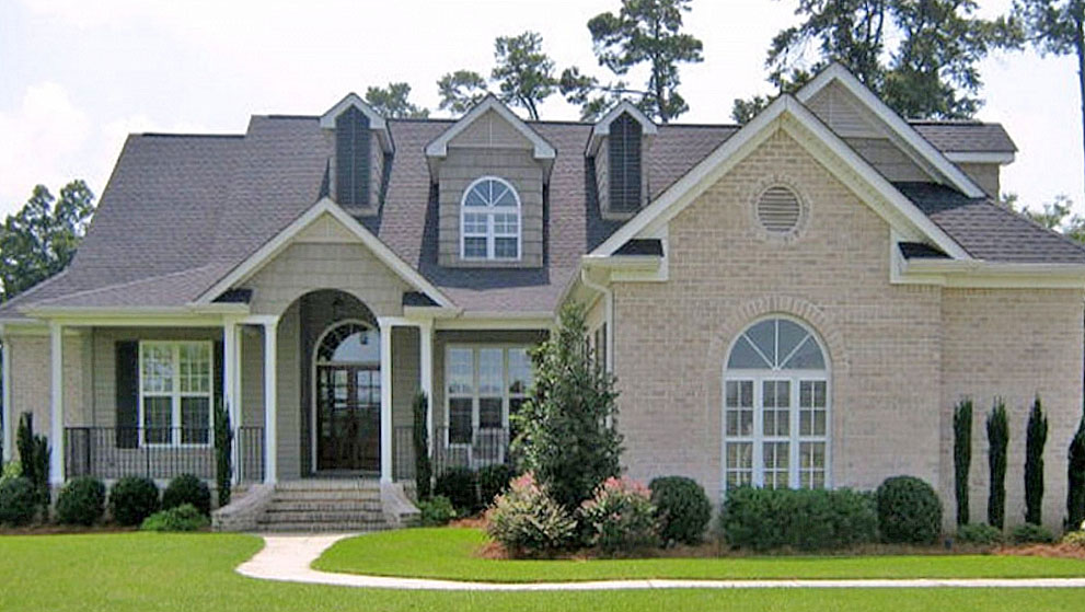 Bobby stone construction of north carolina goldsboro for Home builders in goldsboro nc